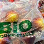Bioplastic Labels