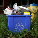The Problem with Recycling Contamination